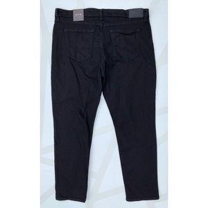 Michael Kors Jeans - Michael Kors Black Grant Classic Fit Jeans 38x30